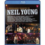 Blu-ray A Tribute To Neil Young [eua] Novo Lacrado