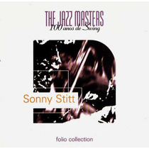 Sonny Stitt - Folio Collection - The Jazz Masters
