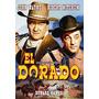 Dvd El Dorado (com John Wayne Ano: 1966) Dub