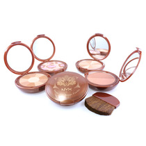 Nyx Tango With Bronzer Powder Collection