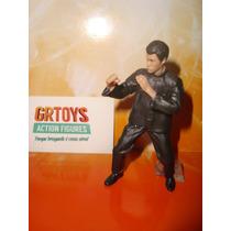 Bruce Lee A Fúria Do Dragão Gashapon Grtoys