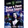 Plano 9 Do Espaço Sideral (1959) Ed. Wood + Frete Grátis