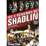 Dvd Os 5 Venenos De Shaolin (chang Cheh) Dublado