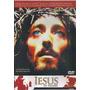 Dvd Jesus De Nazare Com Robert Powell