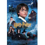 Vhs Original - Harry Potter E A Pedra Filosofal