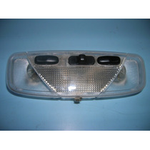 Luz De Cortesia Ford Focus Guia Original