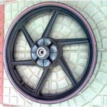 Roda Trazeira Dafra Apache