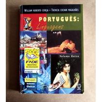 Português Linguagens - Cereja - Magalhães - Volume Único