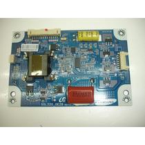 Philco Tvph32 Led A2 Placa Inversora Ssl320-oe2b