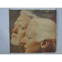 Disco Vinil - Johnny & Edgar Winter - Together
