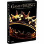 Box C 5 Dvds Game Of Thrones 2º Temporada Completa