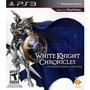White Knight Chronicles International Edition Ps3 Lacrado