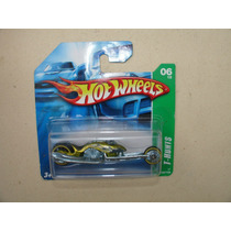 = Hot Wheels = Super T-hunt$ Hammer Sled 2007 Moto