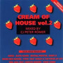 Cd Cream House Vol 2 Mixed By Cj Peter Romer - Sandy B, Adev