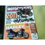 Revista Motociclismo Nº154 Out2010 Novidades 2011