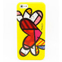 Capa Case Romero Brito Iphone 5 E 5s Apple
