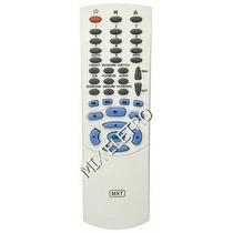 Controle Remoto Para Dvd Gradiente Modelo D-681