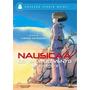 Nausicaa Do Vale Do Vento Dvd Hayao Miyazaki Anime Japao