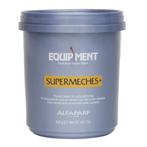 *** Equipment Descolorante Super Meches+ 400g Alfaparf ****