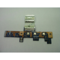 Placa Botão Power Original Do Notebook Emachines E725 Usado