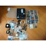Componentes E Peças Eletrônicas Para Manutenção.