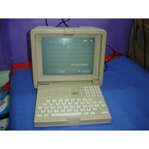 Terminal Videotexto , Computador Antigo Alcatel 3035 Brt