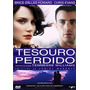 Dvd Original Do Filme Tesouro Perdido ( Chris Evans)