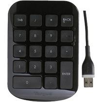 Mini Teclado Numérico Targus Para Notebook Usb Akp10us