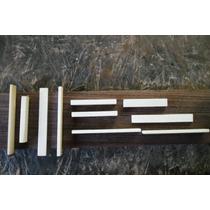 Pestana ,rastilho,luthier ,em Osso,guitarra ,violao,cavaquin