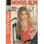 Jornal Da Televisão 2001 Bárbara Paz Victor Fasano Claudia