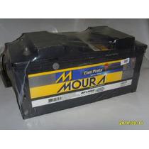 Bateria De Caminhão Em Florianópolis Sc Moura 150ah Mp150bd