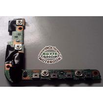 Placa Controla Do Multimidia Notebook Hp Tx1000 35tt8sb0002