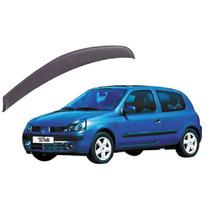 Renault Clio - Jogo De Calha Chuva Defletor Tg Poli 29003 2p