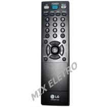 Controle Remoto Tv Monitor Lg M3202c / M3702c / M4210d / M42