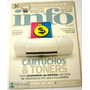 Oaa C27 Revista Info Exame 2004 Nº217 Cartuchos Empresas Voz