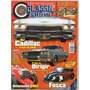 Classic Show Nº38 Cadillac 1959 Galaxie Autoclásica Fusca
