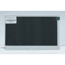 Display Lcd Tela Tablet Navcity Nt-1710 009072