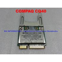 Mini Pci Wireless Hp Compaq Cq40