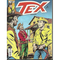Gibi Bonelli: Tex Coleção #326 Mythos - Gibiteria Bonellihq