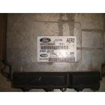 Modulo De Injeção Ford Eco\fiesta Afr - 5s65-12a50-ac