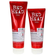 Tigi Bed Head Kit Resurrection - Shampoo E Condicionador
