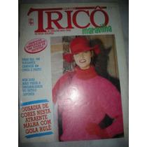 Trico Maravilha - Numero 2, Moda Msculina/feminina