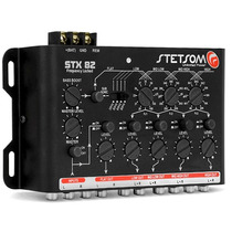 Crossover Stetsom Stx82 De 5 Vias Stx 82 Frequency Locked