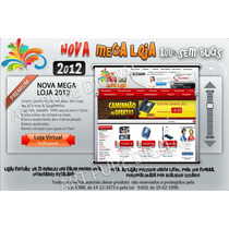 Mega Loja Virtual Asp 2012 100% S/ Bugs + 25 Novos Modelos