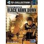 Game Pc Delta Force Black Hawk Down