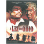 Dvd A Lei Do Ódio - Charlton Heston - James Coburn - Lacrado