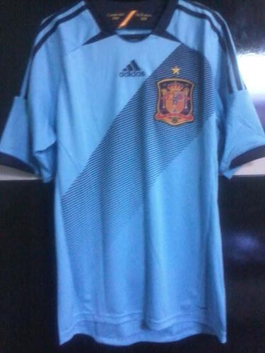 e04ac4c7c1 Camisa adidas Espanha Away 2012-2013 Sweepet95