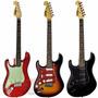 Guitarra Canhoto Tagima Memphis New Mg32 + Cabo - Mg 32