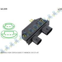 Modulo De Ignição Corsa Kadett Monza S10 2t+4t