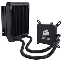 Water Cooler Corsair H60 Hydro Series High Performace H60
